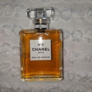 Chanel N 5 1.7 oz